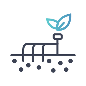 Water Ground Icon