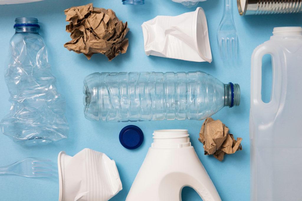 Single Plastic Use