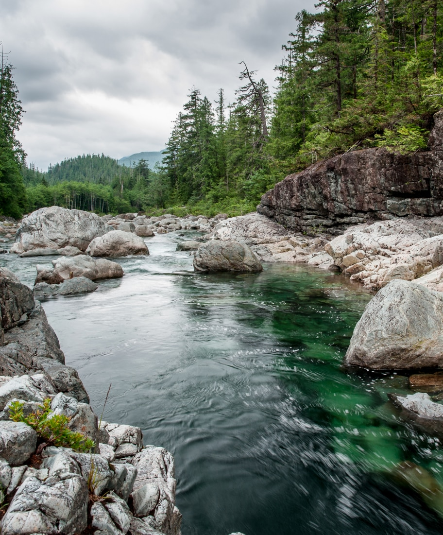 water conservation project in Oregon