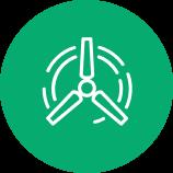renewable-badge