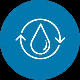 water-badge