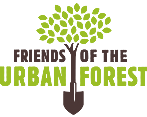 Friends of the Urban Forest logo