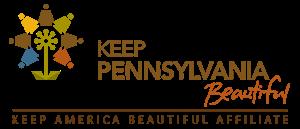 Keep Pennsylvania Beautiful logo