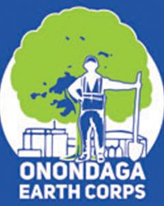 Onondaga Earth Corps logo