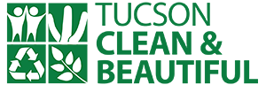 Tucson Clean & Beautiful logo